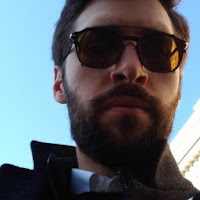 Federico Pizzolo's avatar