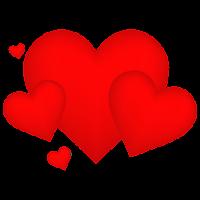 Afbeeldingsresultaat voor hartjes