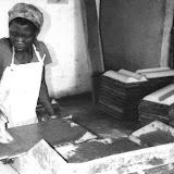 Mozambique Fibre Cement Roofing Tiles Photos 1980 to 1986