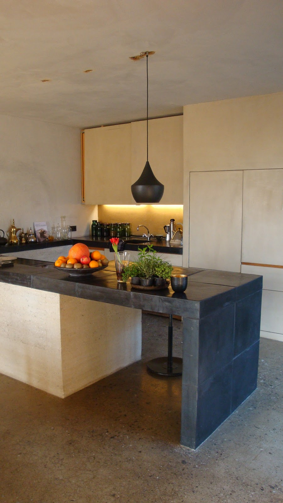 Miaw inredning & design: lerhus