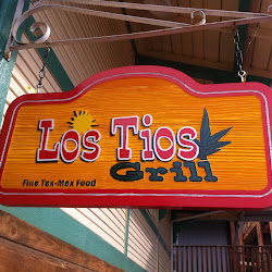 Los Tios Grill's profile photo