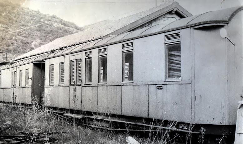 Uskotračna pruga Dubrovnik-Čapljina te ostale u BiH Scan0053
