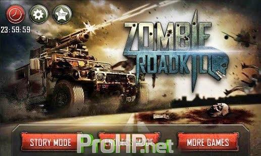 Zombie Roadkill 3D v1.0.2