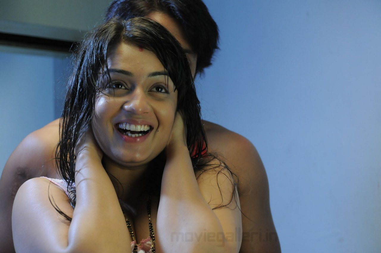 Actress Nikitha Latest Hot Pictures  Apartment Telugu -9169