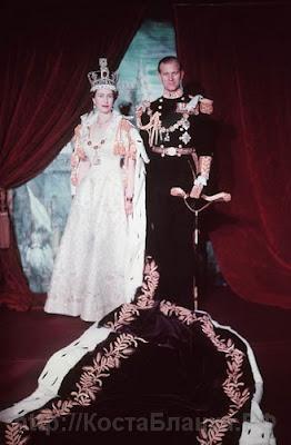 Great Britain, Elizabeth II, 60, England, Queen of Britain, Королева, Елизавета II, королева Англии, юбилей, 60 лет правления, КостаБланка.РФ