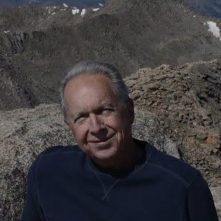 Michael Shumate