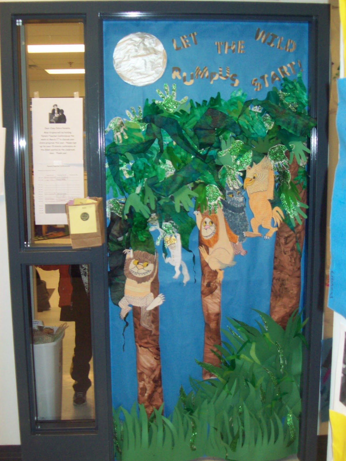 Classroom Decorations For March ~ Visible spectrum competition