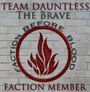 #TeamDauntless Giveaway: ARC of Hallowed and Glimmer