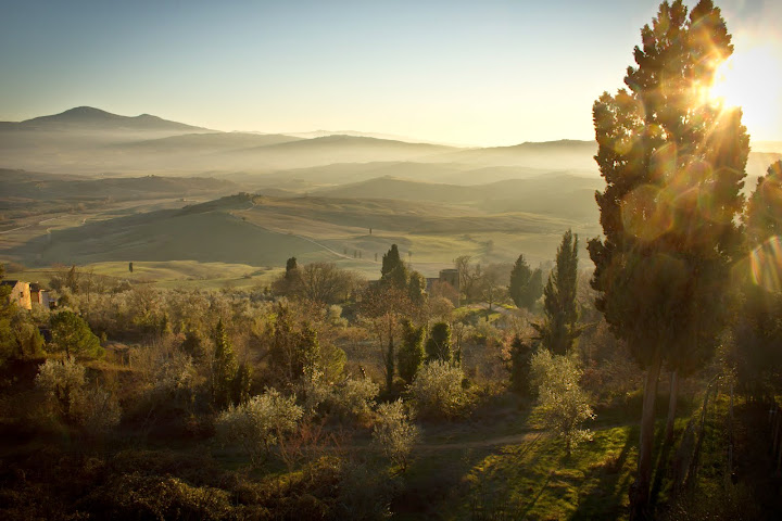 Cooking Under the Tuscan Sun | Wandering Educators