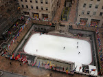 The rink again