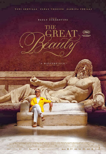 The Great Beauty official site