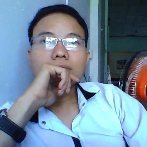 Khoa Phạm Hồng