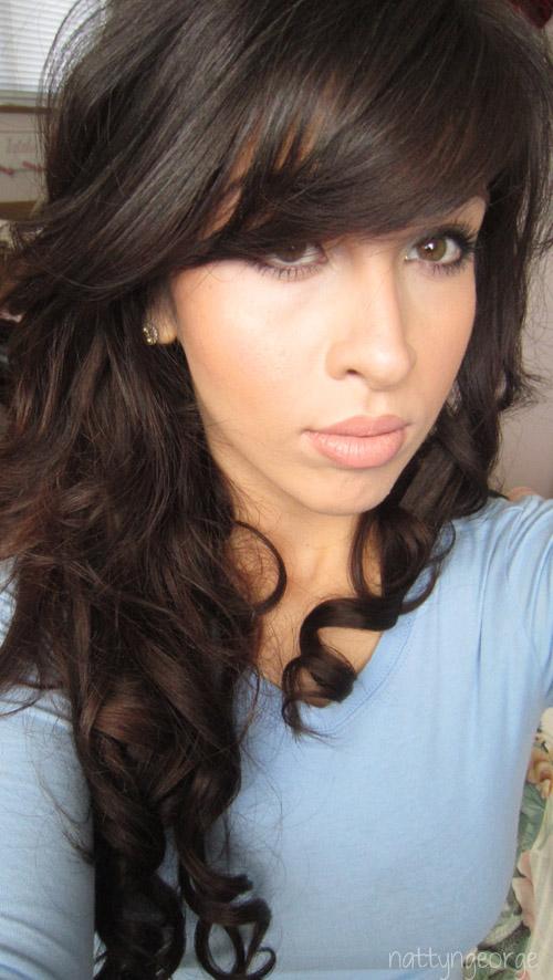 Review Foxy Locks Extensions Miss Nattys Beauty Diary