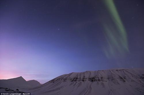 northern lights 5