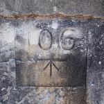 Engravings in fort wall (70117)