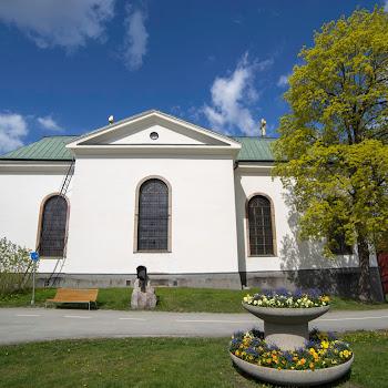 Pastorsexpeditionen i Vaxholm Församling 1243