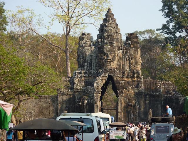 Blog de voyage-en-famille : Voyages en famille, Siem Reap, le Petit Circuit