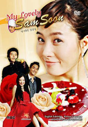 Tôi là Kim Sam Soon