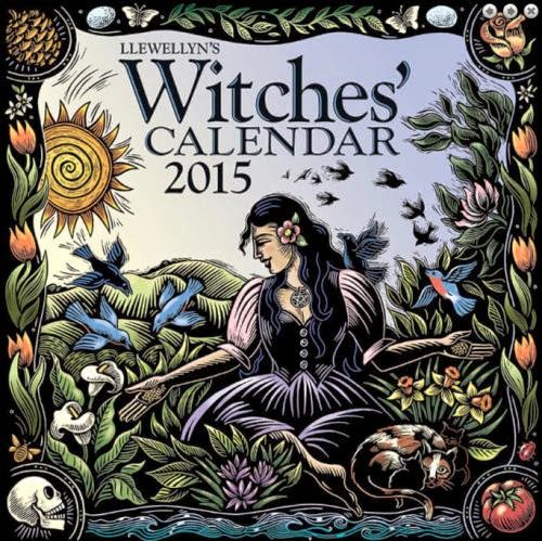 The Real Witches Of Halloween Blog Tour
