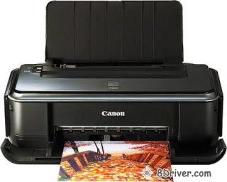 Download Canon PIXMA iP1900 Printer driver software and install