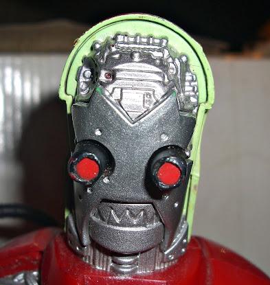 Action Man X Robots 018