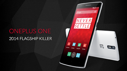 OnePlus One Official Thread v8
