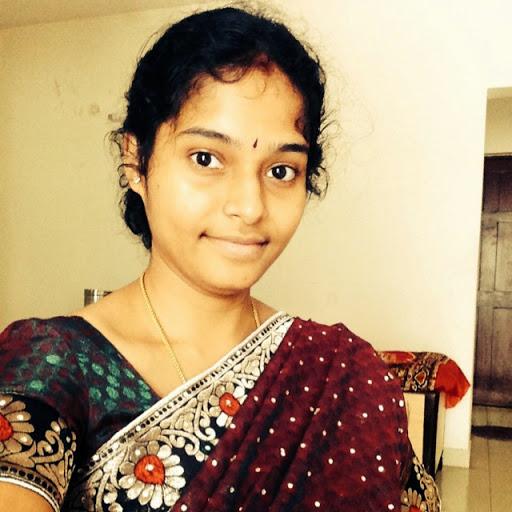 Priya Ramanathan Photo 19