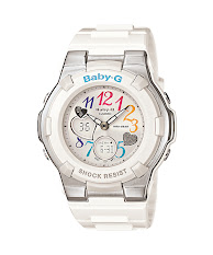 Casio Sheen : SHE-3026L-7A2