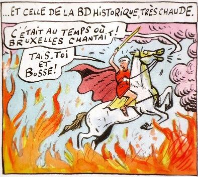 Pastiches et parodies d'Alix - Page 2 De+Moor%2C+La+capitale+de+la+BD+in+S%233908+%286%29