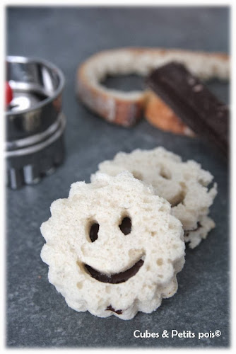 gouter bébé chocolat bn biscuit