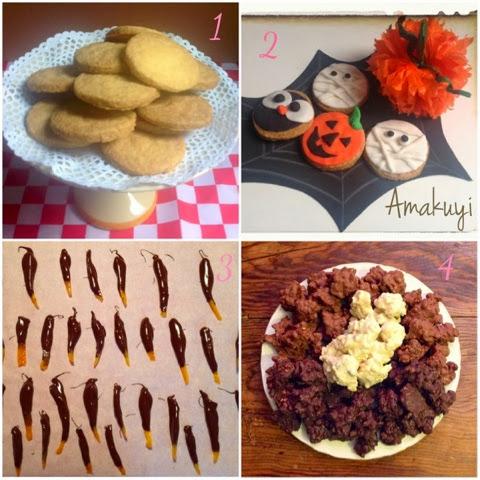 Reposteria-galletas-mantequilla-palitos-de-naranja-rocas