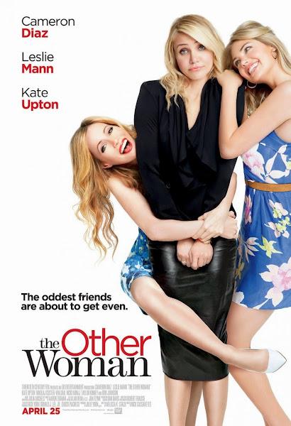 The Other Woman - Vợ, người yêu, người tình