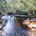 Flat Rock Creek pool (172350)