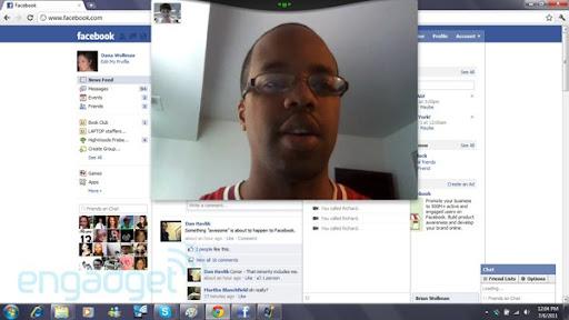 برنامج سكايب الجديد skype facebook