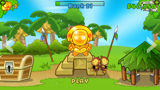 Bloons TD 5 v2.4.1 Unlimited Money