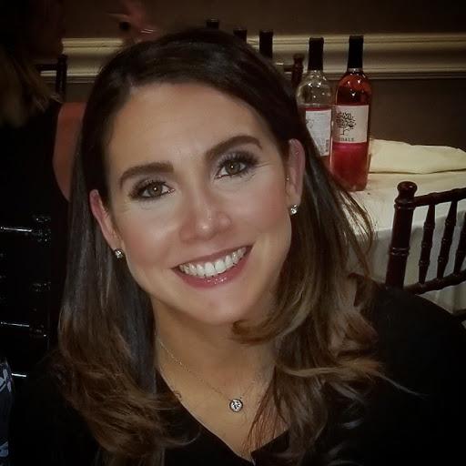 Amanda Gendron