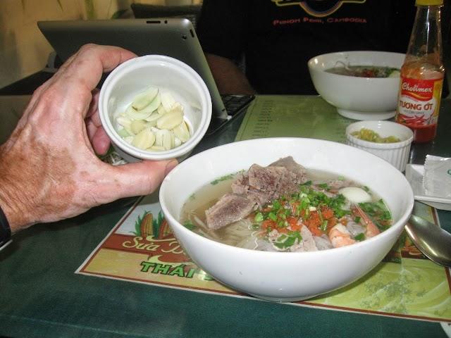 Quán Ăn Hương Nam