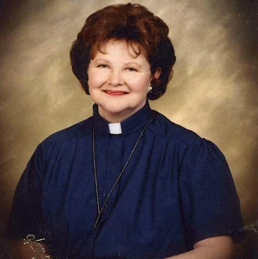 Margaret Ferguson