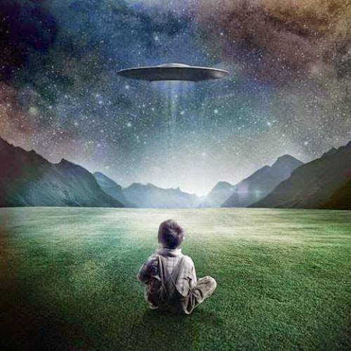 Why Are Aliens Visiting Earth The Answer May Surprise You