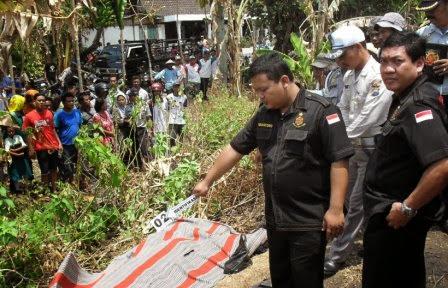 Berita terkait kecelakaan kereta api di ngawi