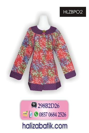 grosir batik pekalongan, Baju Batik Wanita, Gambar Baju Batik, Model Batik