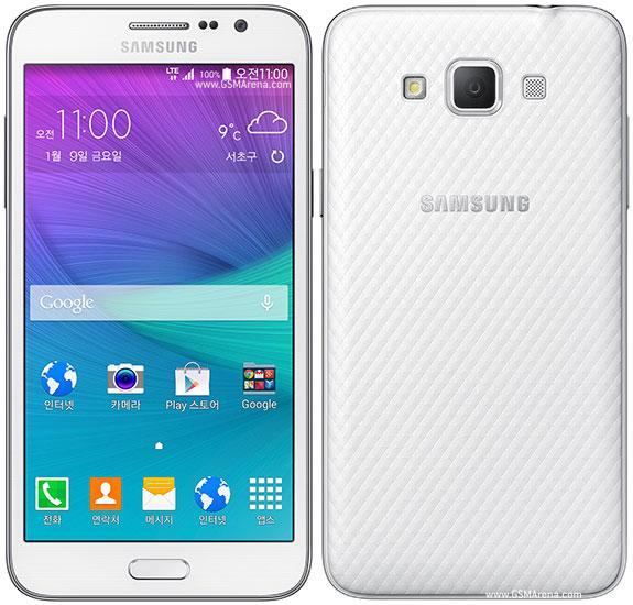 Samsung Galaxy Grand Max - Spesifikasi Lengkap dan Harga