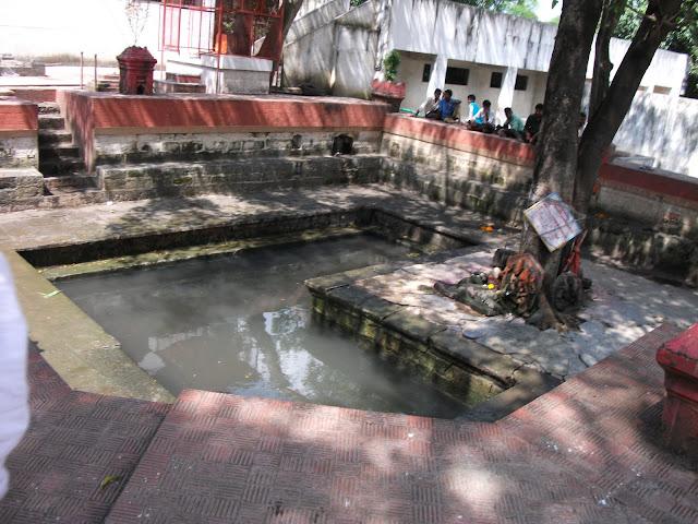 Jatayu Moksha Dhaam, Taked