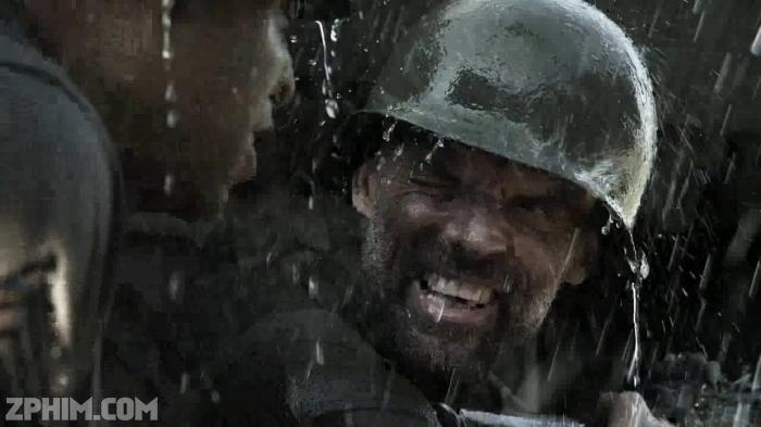 Ảnh trong phim Cuồng Nộ - Ardennes Fury 4