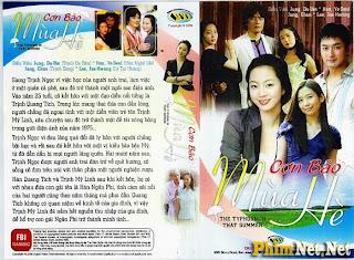 Cơn Bão Mùa Hè - The Typhoon In That Summer - 2005