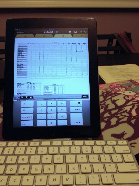 App #7: Numbers – teachingwithipad.org
