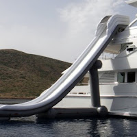 Freestyle Cruiser™: Ultimate Water Toy for Yachts