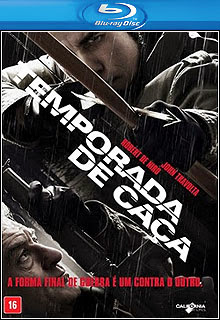 Download - Temporada de Caça BluRay 1080p Dual Áudio ( 2013 )