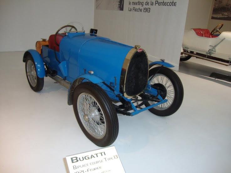 Musée Automobile de Mulhouse  DSC07018