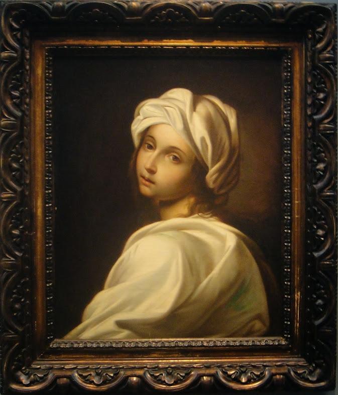 Ecos de la pintura boloñesa en España:  dos copias de la Sibilla de Ginevra Cantofoli  en la colección de la Región de Murcia